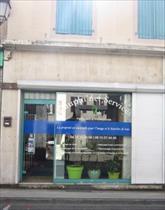 Commerce - LA TOUR DU PIN - Réf. 1775/ LOCAL COMMERCIAL LA TOUR DU PIN