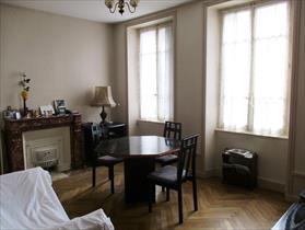 Appartement - LA TOUR DU PIN - Réf. 4590M/ APPARTEMENT T4 LA TOUR DU PIN