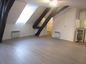 Appartment/Flat - LA TOUR DU PIN - LA TOUR DU PIN centre STUDIO