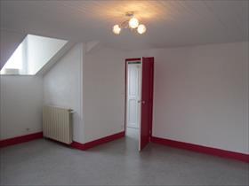 Appartement - LA TOUR DU PIN - LA TOUR DU PIN T2 en copropriété