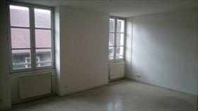 Appartement - LA TOUR DU PIN - LA TOUR DU PIN T3 duplex