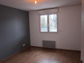 Appartement - BOURGOIN JALLIEU - BOURGOIN JALLIEU Résidence de l' Arboriale