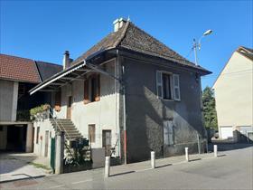 Appartement - YENNE - Réf. 5002Bis / LOCAL à YENNE