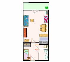 Appartement - LES DEUX ALPES - Résidence l' EPERON 2