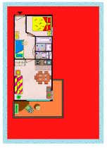 Appartement - LES DEUX ALPES 1650 - Résidence le PLEBEIUS
