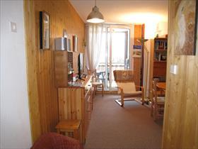 Appartement - LES DEUX ALPES 1800 - GALIBIER 3