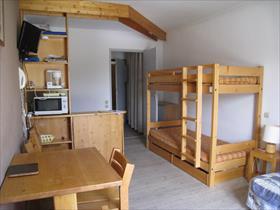 Appartement - GRESSE EN VERCORS - residence les DOLOMITES Batiment C