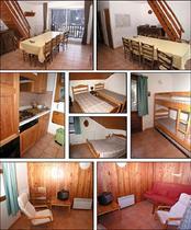 Appartement - CEILLAC - APPARTEMENT 6 PERS 3* LE CHEYNET2 L20