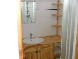 Appartement - CEILLAC - STUDIO 3 PERS 2* LE CHEYNET 1 F29