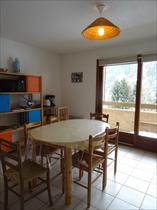 Appartement - CEILLAC - ASPH 8