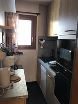 Appartement - CEILLAC - T2