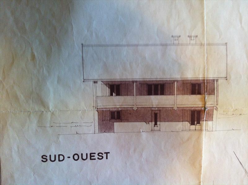 Maison - la roche des arnauds - Maison avec 2 apartements...