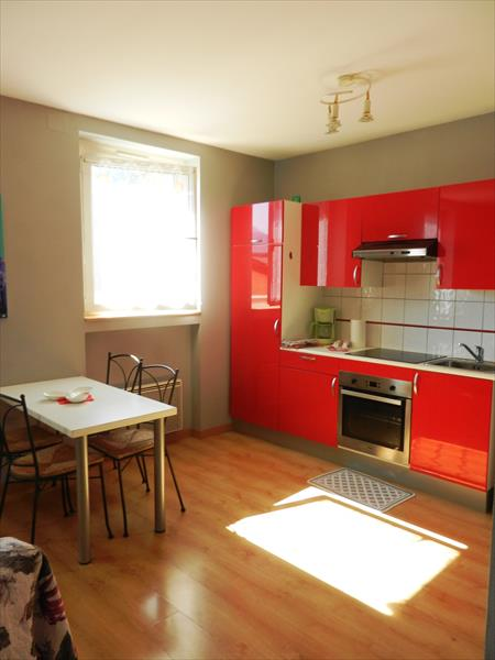 Appartement - gap - T2 refait à neuf