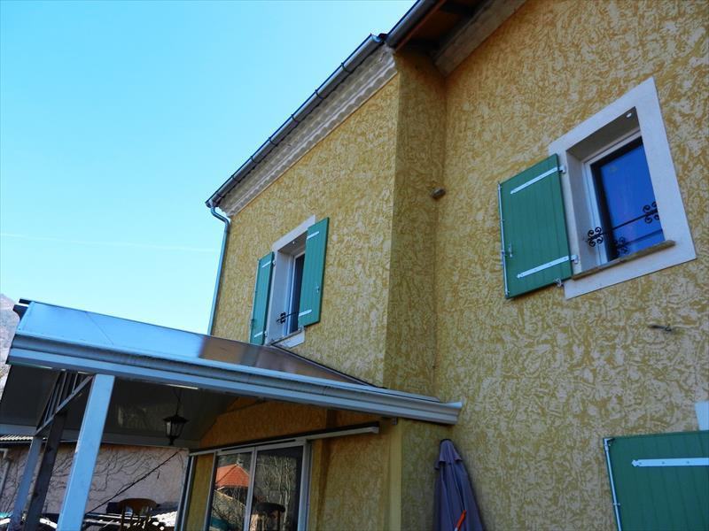 Maison - Valserres - Maison de village