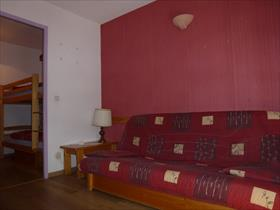 Appartement - Puy-Saint-Vincent - STATION 1600
