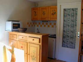 Appartement - Puy-Saint-Vincent - STATION 1600