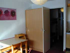 Appartement - Puy-Saint-Vincent - STATION 1600 - PIED DE PISTES