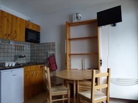 Appartement - PUY ST VINCENT - STUDIO 4 SUD  19 M 2 AVEC BALCON