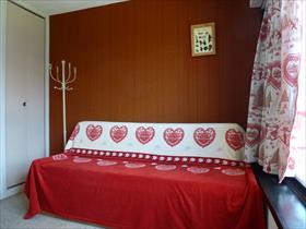 Appartement - PUY SAINT VINCENT - STUDIO 2/3 PERSONNES SANS BALCON