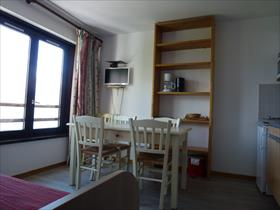 Appartement - PUY SAINT VINCENT - 2 PIECES 5 VALLEE