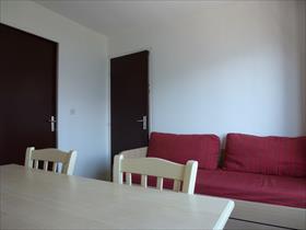 Appartement - PUY SAINT VINCENT - 2 PIECES 5 VALLEE