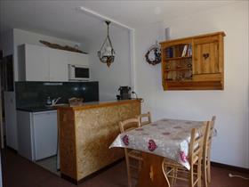Appartement - PUY SAINT VINCENT - STATION 1700M-PIED DE PISTES