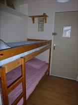 Appartement - PUY SAINT VINCENT 1700 - STUDIO + COIN MONTAGNE AVEC BALCON