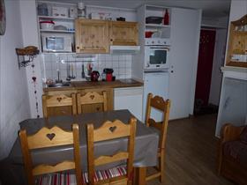 Appartement - PUY SAINT VINCENT 1600 - STATION 1600 - PIED DE PISTES - VUE VALLEE