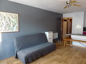 Appartement - PUY SAINT VINCENT 1400 - STATION 1400 - LES CHAMOIS