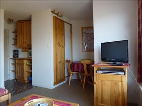 Appartment/Flat - PUY SAINT VINCENT - STATION 1600
