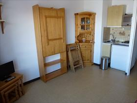 Appartement - PUY SAINT VINCENT - PUY SAINT VINCENT 1600 - CENTRE STATION