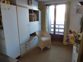 Appartment/Flat - PUY SAINT VINCENT - STATION  1700 -  PIED DE PISTE