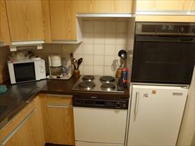 Appartement - PUY SAINT VINCENT - T3 AVEC BALCON FERME ET TERRASSE - DERNIER ETAGE