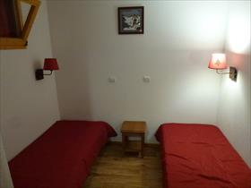 Appartement - PUY SAINT VINCENT - STATION 1800 - LA DAME BLANCHE