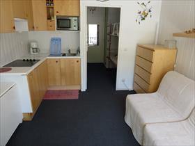 Appartment/Flat - PUY SAINT VINCENT - PIED DE PISTE - STATION 1600