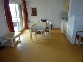 Appartement - PUY SAINT VINCENT - T3 AVEC CHEMINEE - EXPOSE OUEST