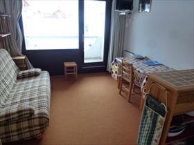 Appartement - PUY SAINT VINCENT - STATION 1600 - PIED DE PISTE