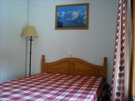 Appartement - PUY SAINT VINCENT - CHALET MITOYEN - EN PIED DE PISTE
