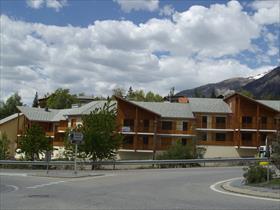 Appartment/Flat - GUILLESTRE - Joli T2 dans résidence récente et calme