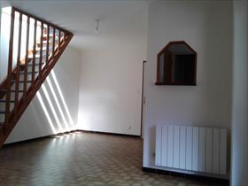 Appartment/Flat - Guillestre - T3 duplex+terrasse+cave+stationnement privé