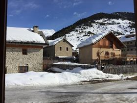 Maison - ceillac - maison de village entièrement rénovée