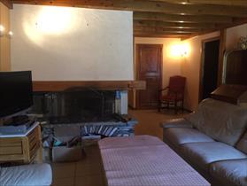 Appartement - ceillac - appartement spacieux