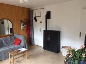 Appartment/Flat - ceillac - Appartement T3