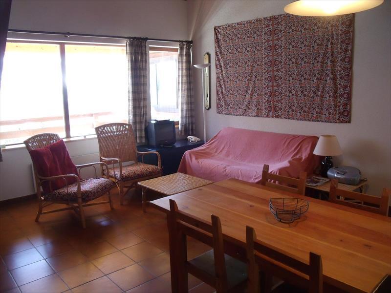 Appartement - MOLINES EN QUEYRAS - T3 duplex avec terrasse   Exclusivité