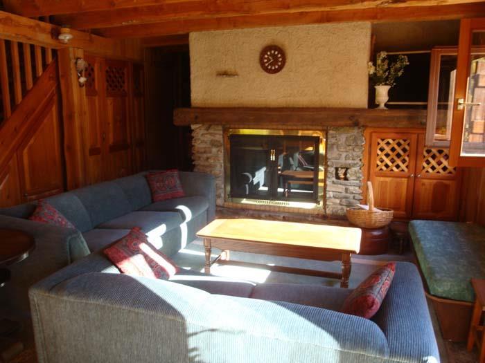 Maison - CEILLAC - Chalet d-Alpage utilisable été hiver