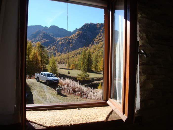 Maison - CEILLAC - Chalet d'Alpage utilisable été hiver