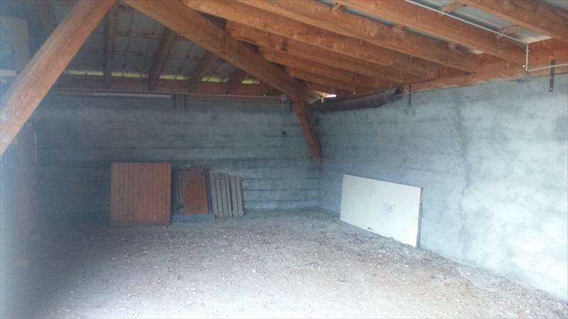 Appartement - Guillestre - T3 + stationnement couvert privatif
