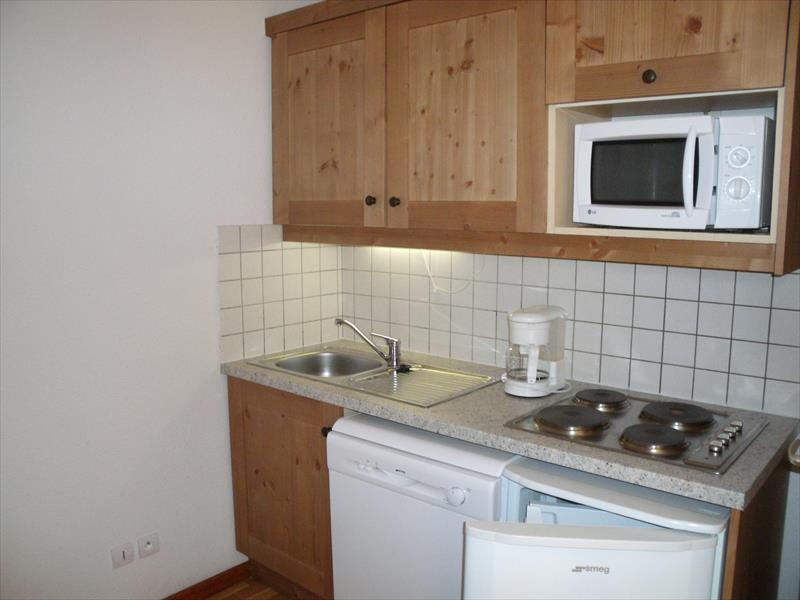 Appartement - ARVIEUX - T2 terrasse, piscine , stationnement. Exclusivité