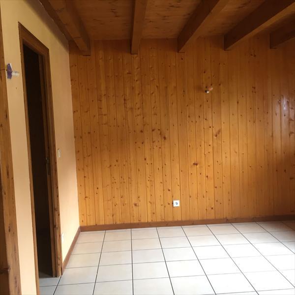 Appartement - ceillac - Appartement 1 Etage balcon