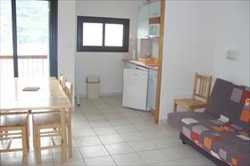 Appartement - SAVINES LE LAC - APPARTEMENT A PROXIMITE DU LAC DE SERRE PONCON